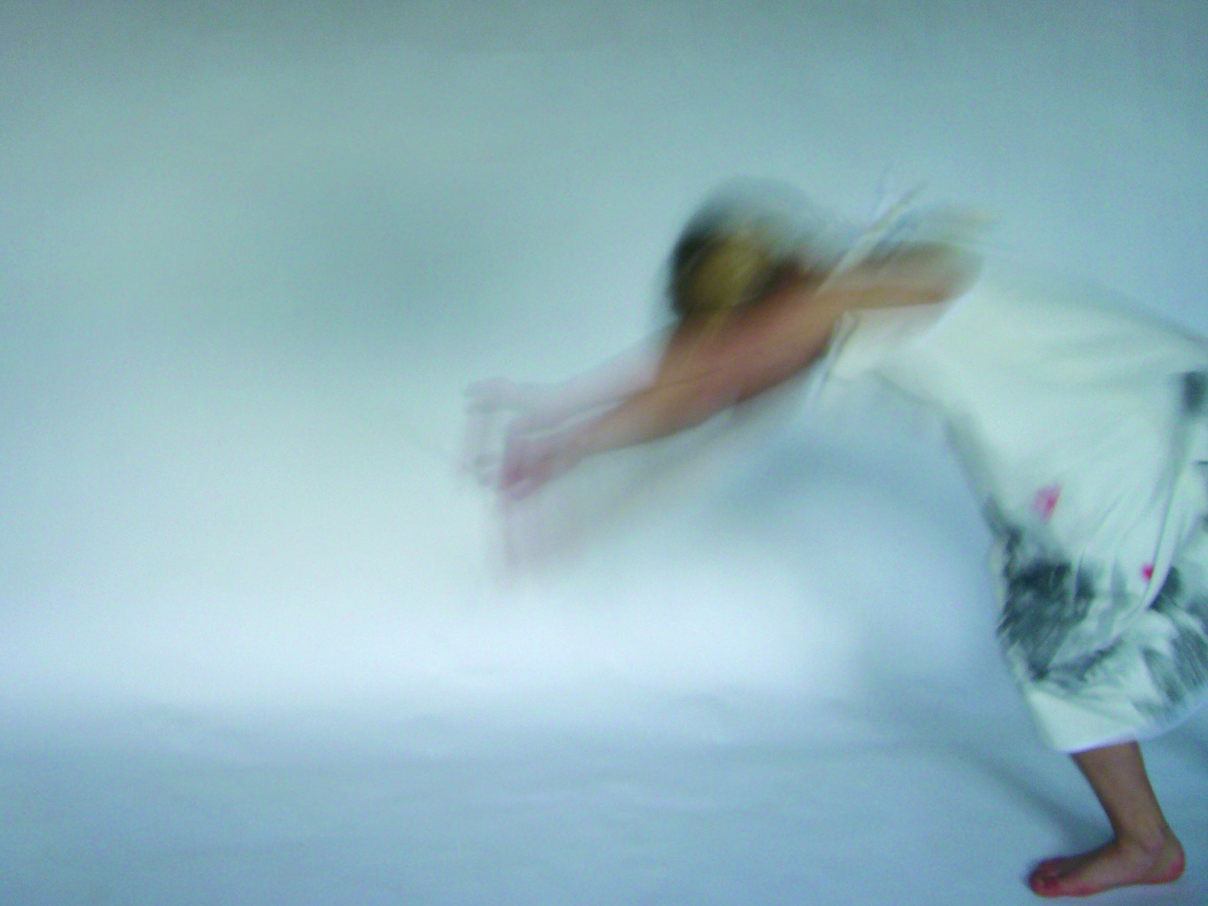 Mädchenkleid Karlinchen mit Pusteblumendruck, 100% Baumwolle, Gr.68-134