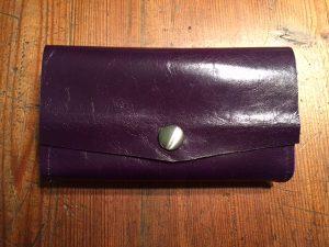 Portemonnaie, Leder, Geldboerse von meinweiss